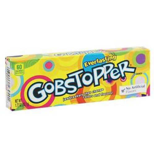 Everlasting Gobstoppers Box