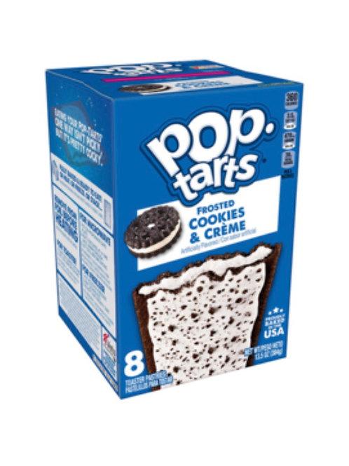 Pop Tarts Cookies 'n' Crème