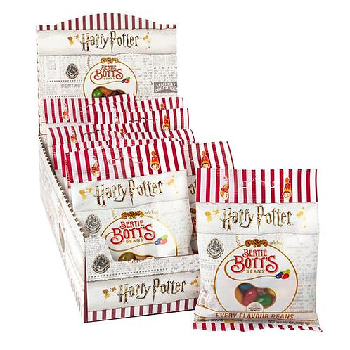 Harry Potter Bertie Botts Jelly Beans Bag