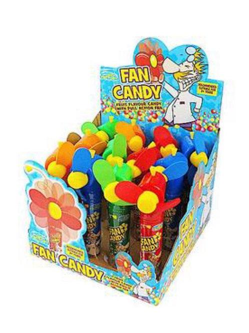 Fan Candy