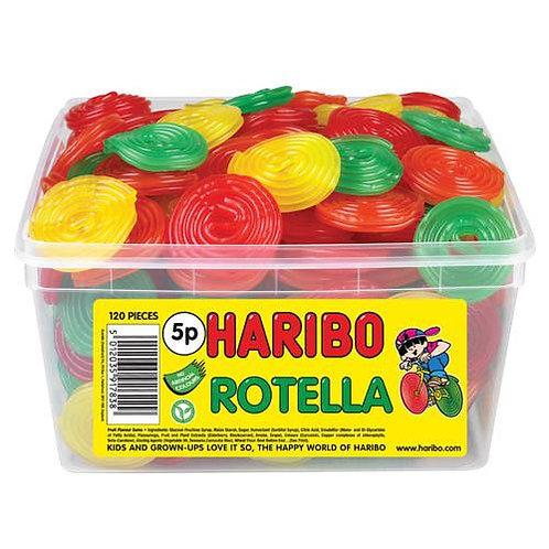 Haribo Rotella Wheels