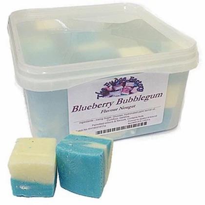 Bubblegum Nougat
