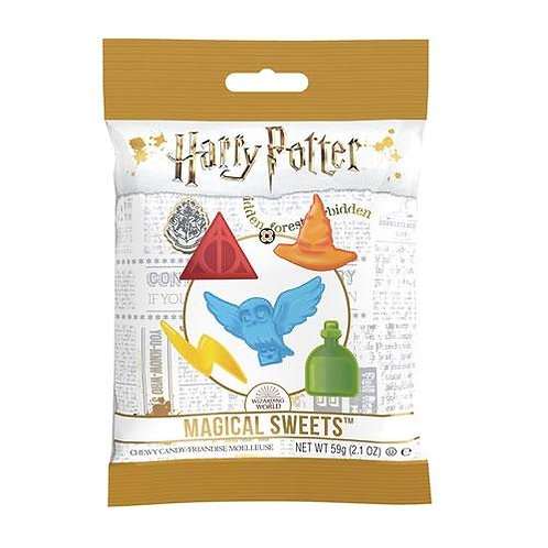 Harry Potter Jelly Belly Magical Sweets