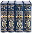 Mystical City of GOD Mary Agreda.webp