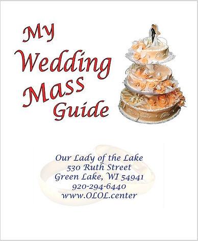 Wedding Pamphlet Mass OLOL.JPG