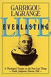 Garrigou Lagrange Fr. Reginald Life Ever