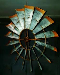 24in windmill head