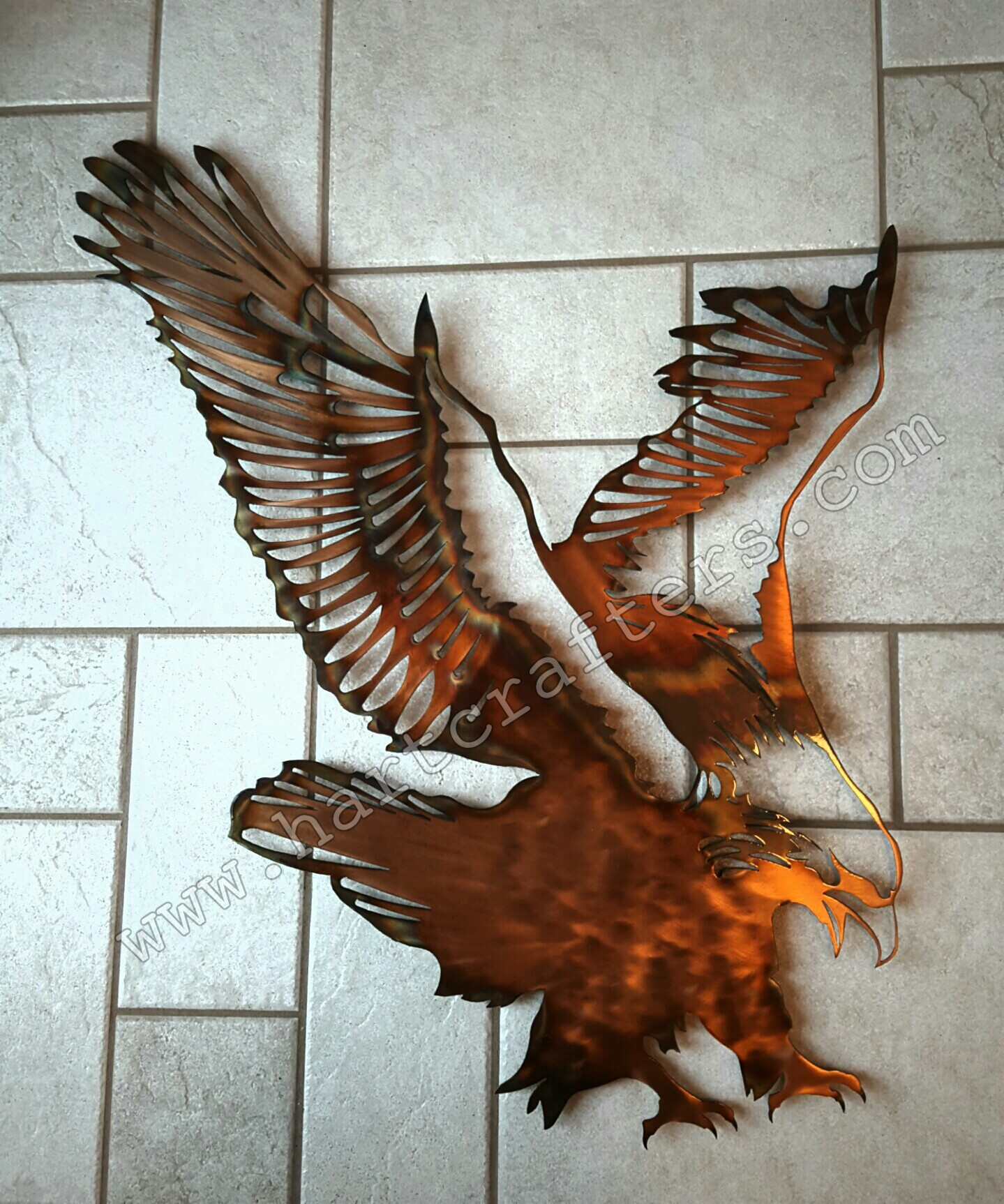 Copper Eagle