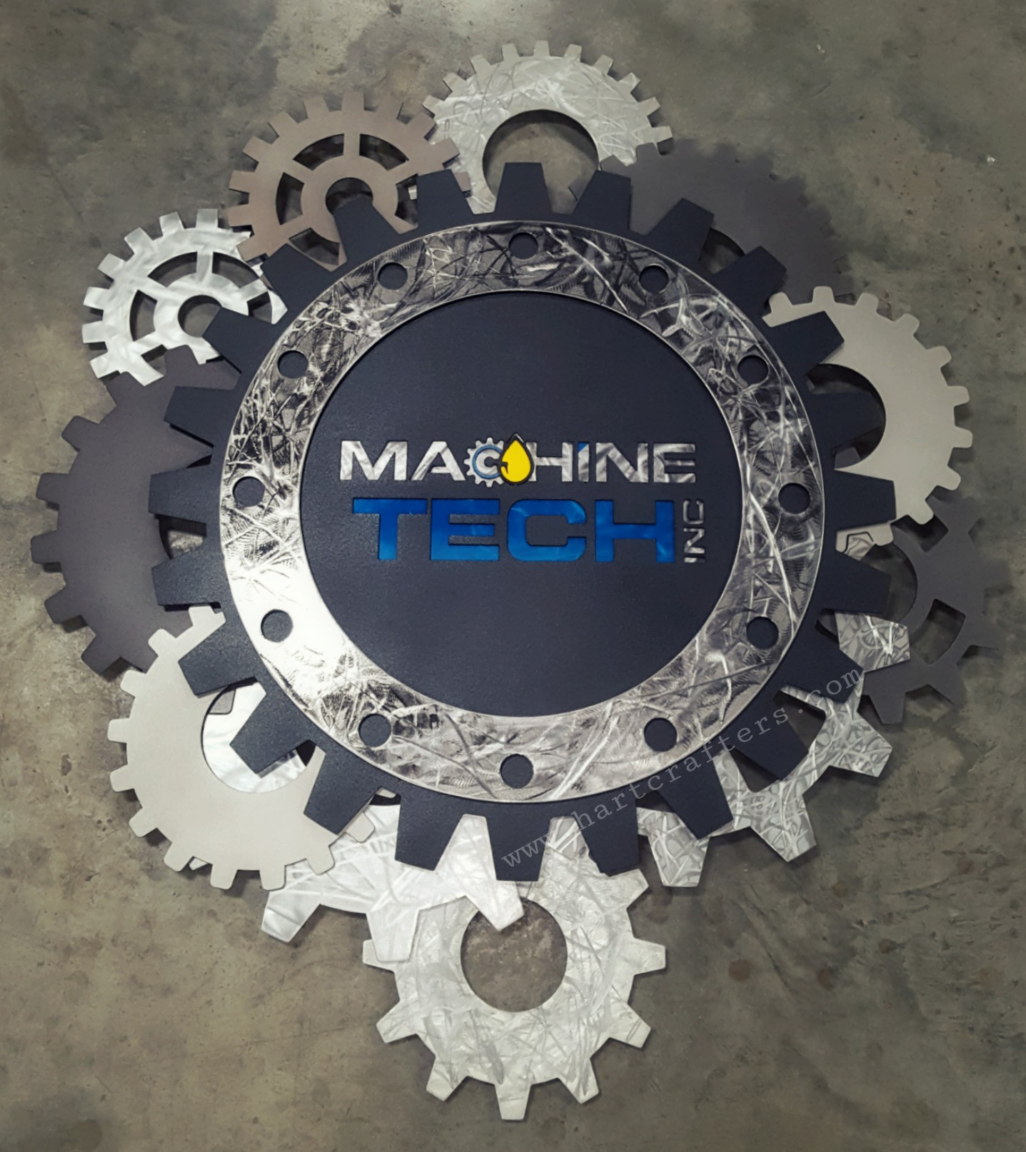 MachineTech