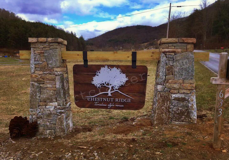 Chestnut Ridge NC
