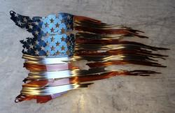 American Flag - G24T