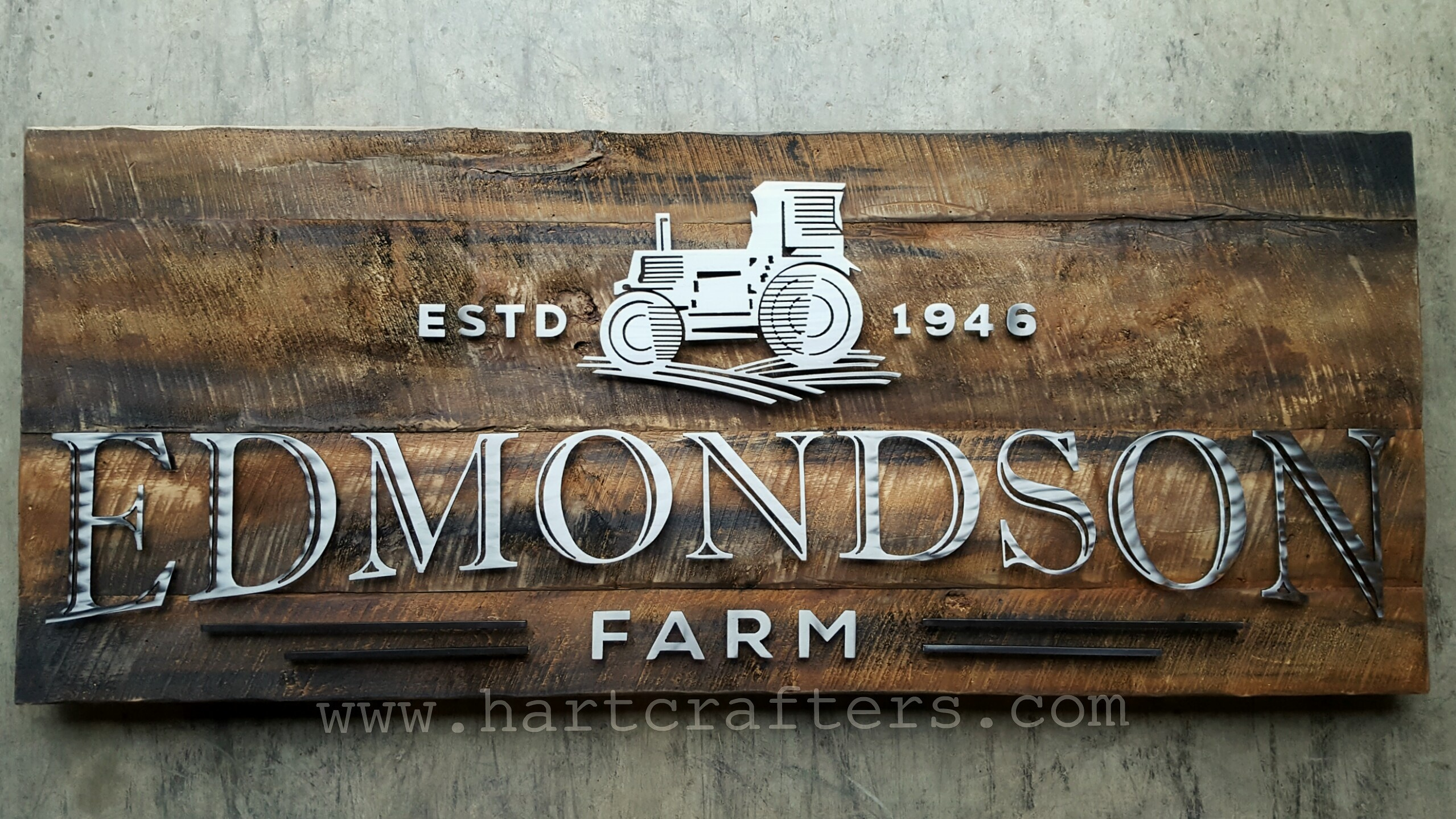 Edmondson Farm