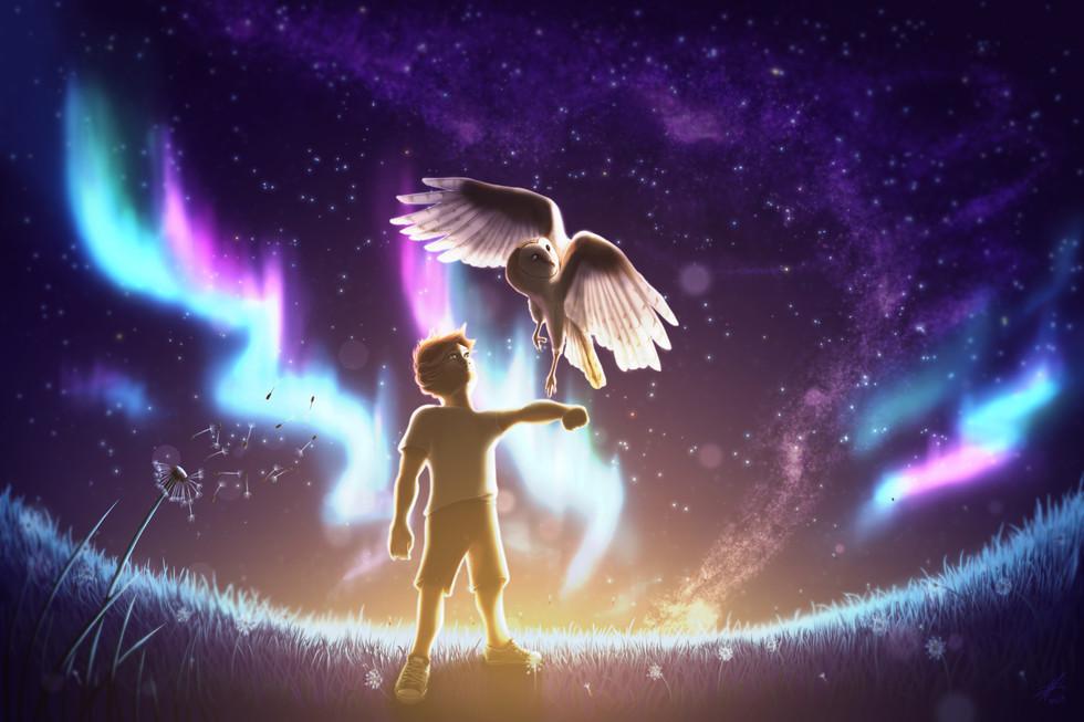Open Heavens