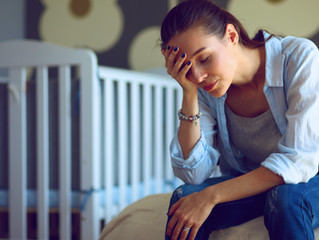 Dear new parent, the postpartum period doesn't have to be so hard.
