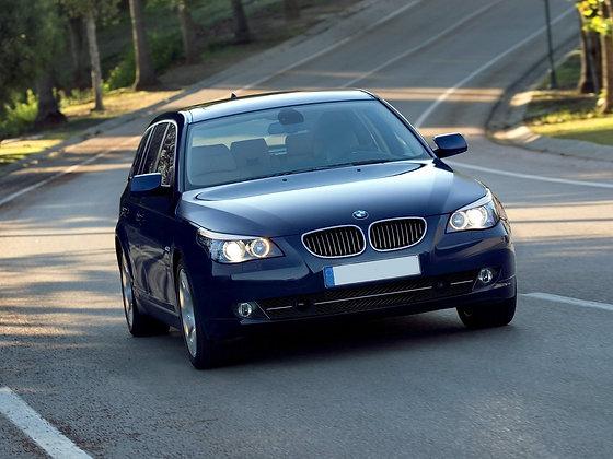 Rear shock absorbers BMW 5 Series S.W. (E61) since 2004