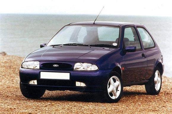 Ammortizzatori anteriori Ford Fiesta 96 Diesel da 95-98