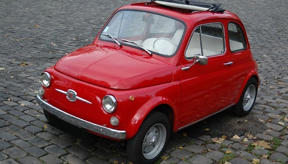 Ammortizzatori anteriori Fiat 500 D-F-L-R Giardinetta -126 t.t. da 59-76