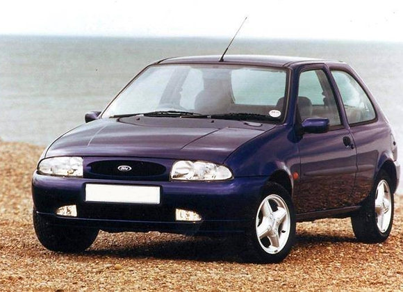 Ammortizzatori posteriori Ford Fiesta 96 Diesel da 95-98