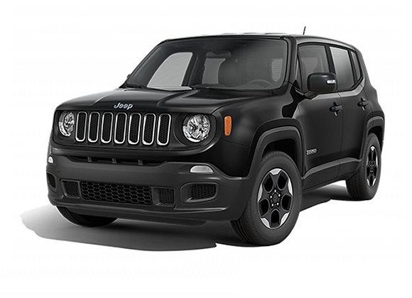 Coppia ammortizzatori anteriori Jeep Renegade 2WD