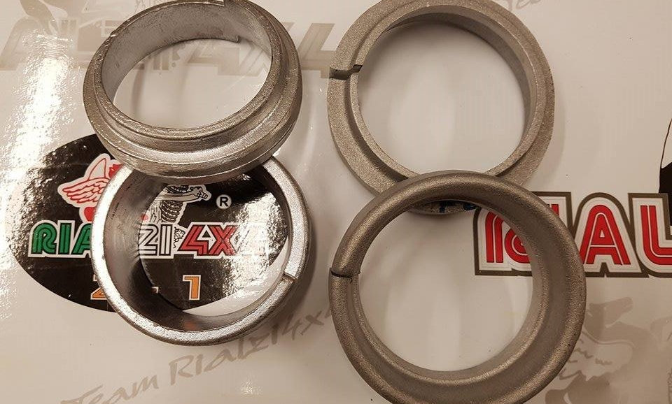 Kit a spessori panda 2wd seconda serie dal 2003 a 2013 altezza 2 cm