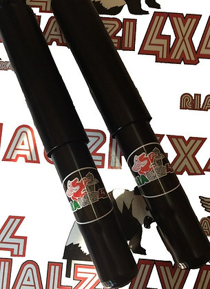 Rear shock absorbers Autobianchi Y10 4x4