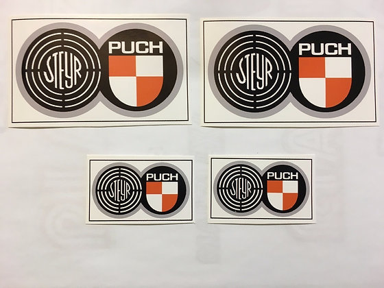 Side stickers