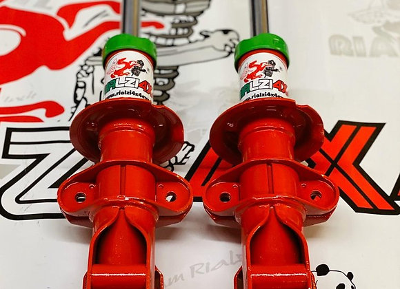 Reinforced front shock absorbers Panda 4x4 first series from 1980 to 2003
