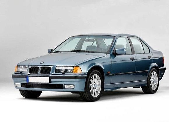 Rear shock absorbers BMW 3 Series 320i-325i-325TD-TDS (E36) since 92-95