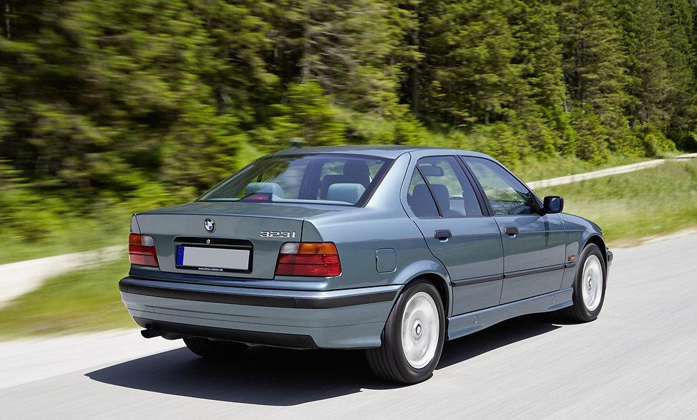 Ammortizzatori posteriori BMW Serie 3 320-323i-325TD-325TDS-328i (E36) da 1995