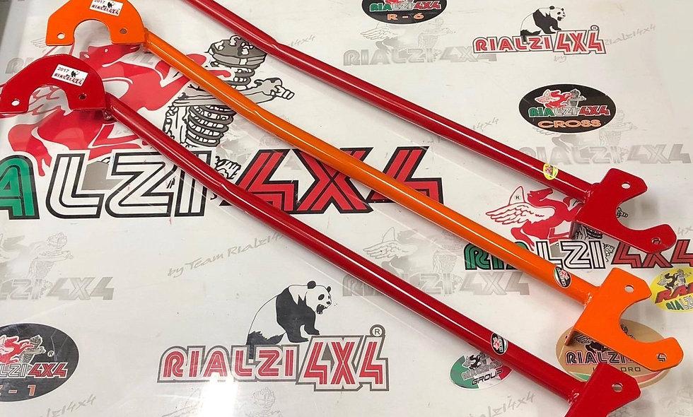 Strut bar Panda 4x4 and 2wd