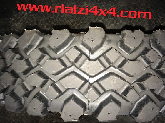 Set of 4 tires 145/80 R13 GEO TRACK Panda 4x4
