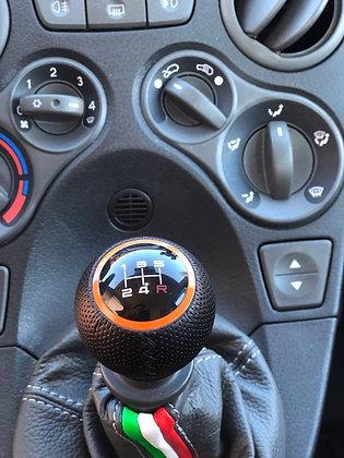 Gear shift knob - REV2