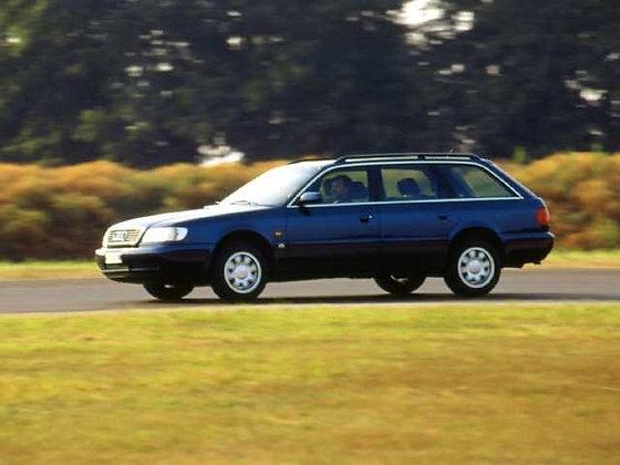 Coppia di ammortizzatori anteriori Audi A6 1994-1998