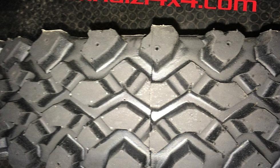 Gomme 145/80 R13 GEO TRACK + 2 cm per panda 4x4