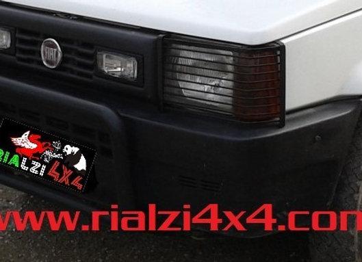 Front mini bull bar Panda 4x4