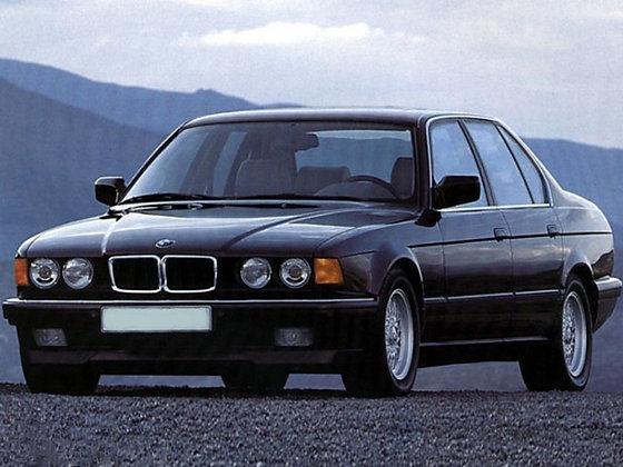 Ammortizzatori posteriori BMW Serie 7 730i-735i K (E32) da 86-88