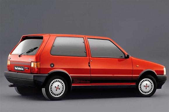 Ammortizzatori posteriori Fiat Uno Turbo ie Benzina-TD da 85-89