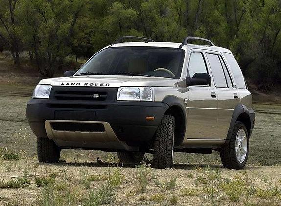 Ammortizzatori anteriori Land Rover Freelander (LN) da 96 a 00