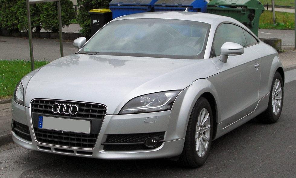 Coppia di ammortizzatori posteriori Audi TT 2006-2014
