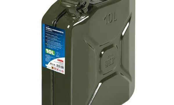 Tanica carburante in polietilene
