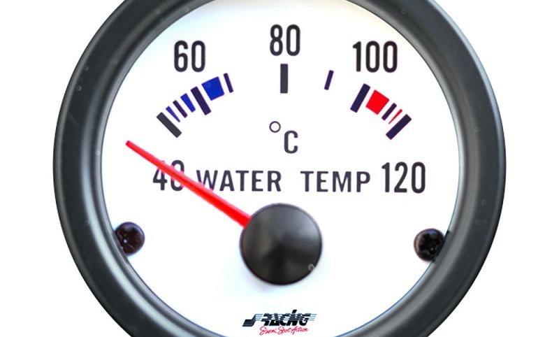 Temperatura Acqua