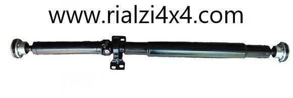 Drive shaft Panda 4x4 second series 169