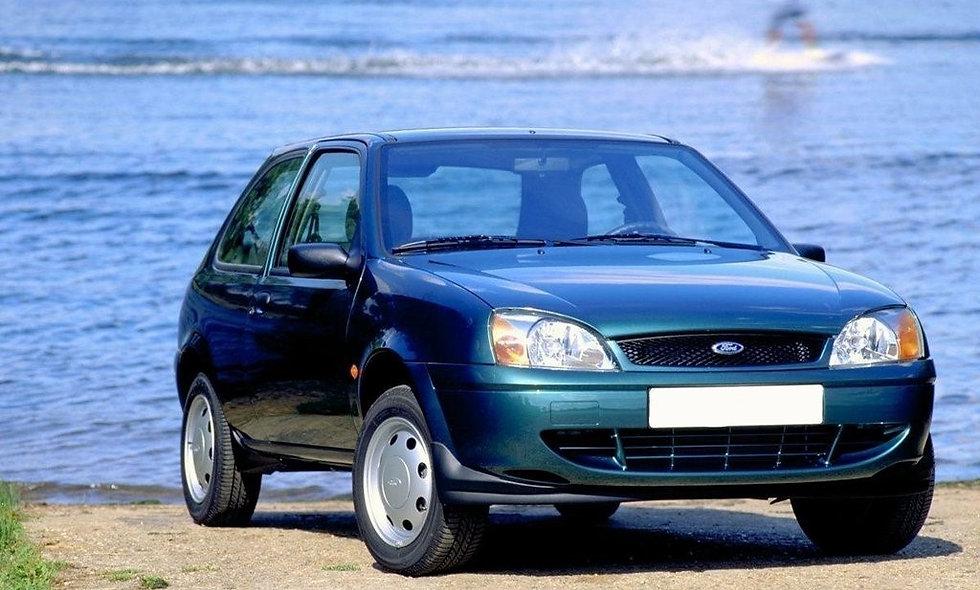 Ammortizzatori posteriori Ford Fiesta 4° serie da 94-95