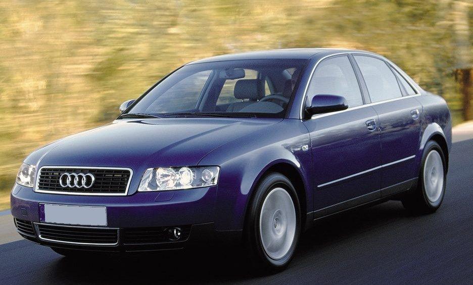 Ammortizzatori anteriori Audi A4 (B6-8E) Berlina - SW 2000-2006