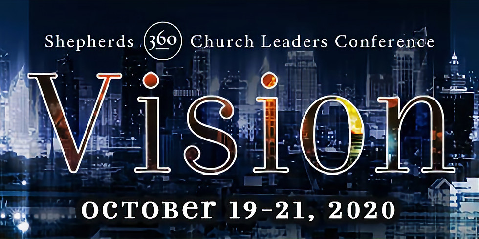 Vision - 360 Conference