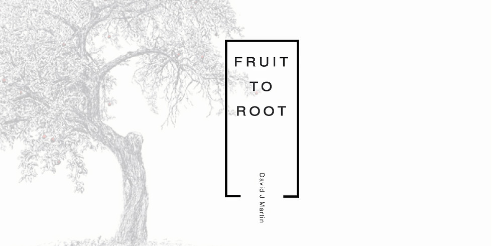 FRUIT TO ROOT