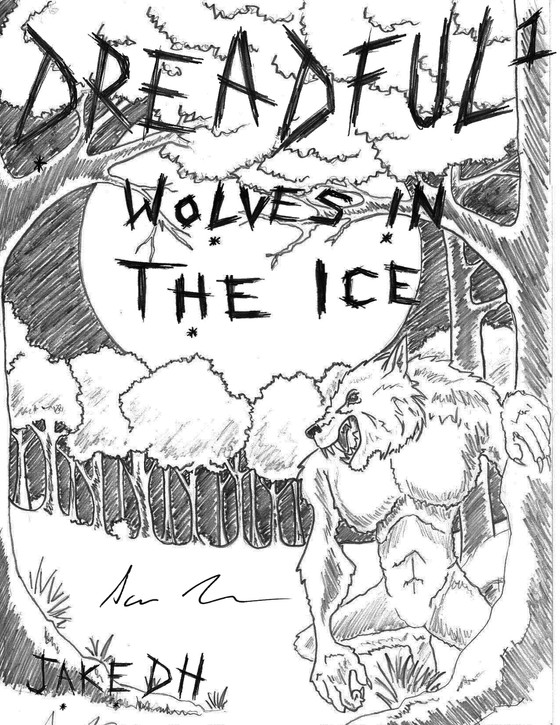 Buy Dreadful: Wolves in the Ice Now!