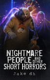 Nightmare People Cover Art Finished