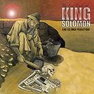 lost tracks of king solomon album cover