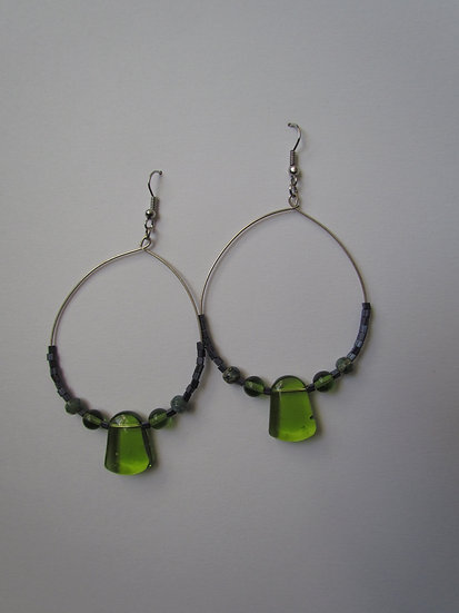Jade Hoops